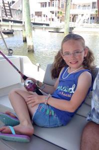 ava fishing